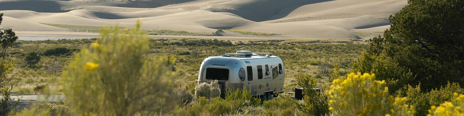 Airstream Life Desert